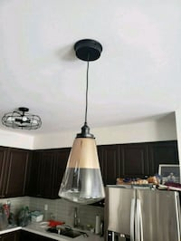 Pendant light we also have the one in the backgrou Caledon, L7C 3P6