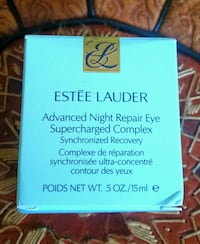 ESTEE LAUDER Advanced Night Repair Eye Supercharge Mount Royal