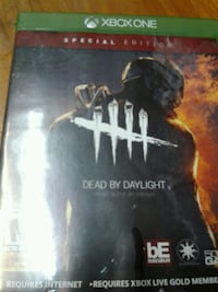Dead by Daylight  Special Edition Xbox one Kearny, 07032