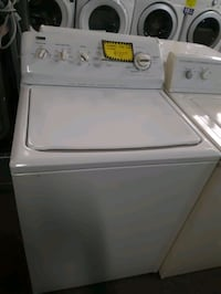 KENMORE TOP LOAD WASHER WITH 4 MONTHS WARRANTY Baltimore, 21201