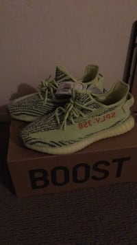 7308ad574 Used yeezy 350 boost for sale in Hayward - letgo