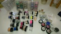 COSMETIC PIGMENTS AND GLITTER  Calgary, T2Z 3N8