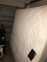 quilted white and gray mattress Davie, 33024