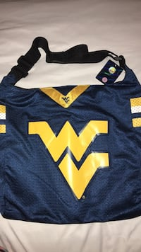 WVU Jersey Tote bag Linthicum Heights, 21090