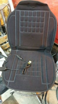 Car seat warmer Saint Thomas, N5R 1A1