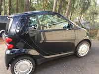 smart - ForTwo - 2010 North Cowichan, V9L 5N9
