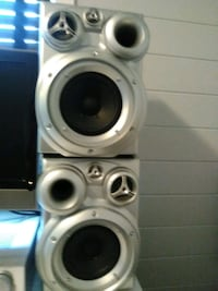 JVC SPEAKERS 300 WHAT'S  Regina, S4N 1L4