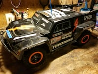 Traxxas slash  Berkeley Township, 08721