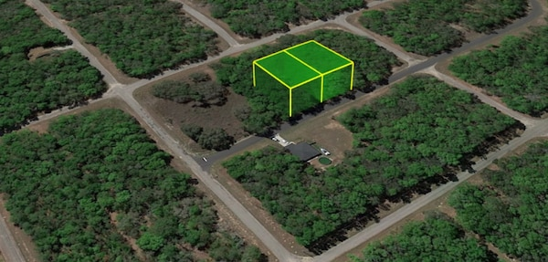 2 Lots (0 46 acres) for Sale Together in Citrus Springs, Florida for  $4,520  Owner Finance Available