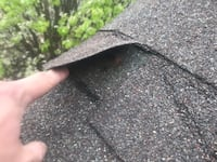 Roof inspection ( Wind and hail)