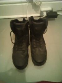 Magnum stealh force boots  1961 km