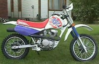 95 xr80 runs good smokes a little been sitting ope Wrightsville, 17368