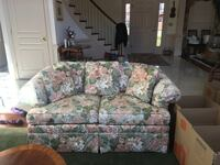 Couch and love seat Alexandria, 22312