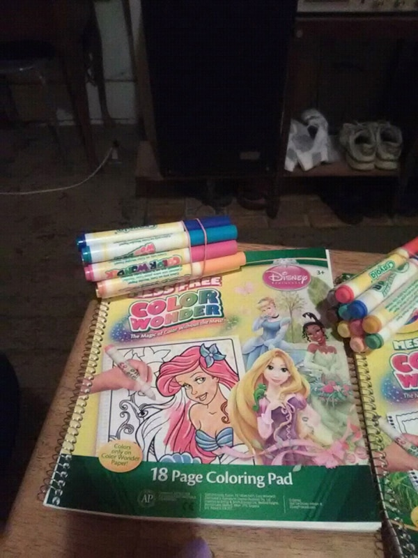 toddler's assorted learning books