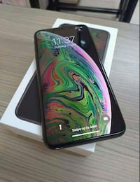 IPhone xs max unlocked for sale