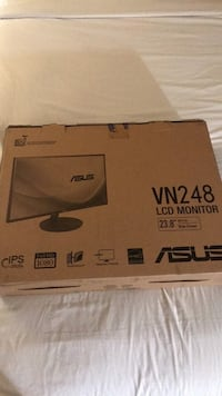 "NEW ASUS VN248H-P LCD 24"" MONITOR HD 1080 Altamonte Springs, 32714"