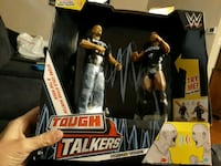 WWE Tough Talkers Stone Cold and The Rock Virginia Beach, 23455