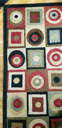 Living area rug  Seattle, 98112