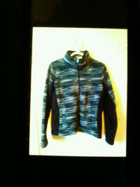 black and green zip-up jacket Dartmouth, B3A 4C4