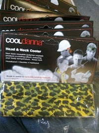 Head/Neck Cooler Bandanas Des Moines, 50316
