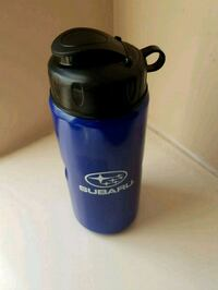 Subaru Water Bottle