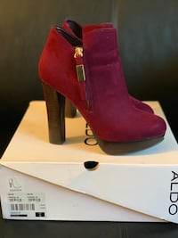 Aldo Shoes Style - Asadda-40 (Size 8) Owings Mills
