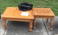 Broyhill coffee table and end table Oviedo, 32765