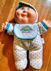 Cabbage Patch baby doll Roanoke
