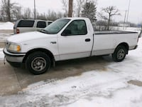 1997 Ford F-150 98k miles