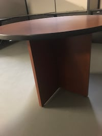 today only Round Tables – Office or Home - SOLID STURDY COMMERCIAL GRADE QUALITY- OBO- read description  Columbus