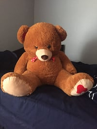 Giant Teddy Bear Stuffed Animal