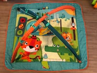 Baby play mat  Burnaby, V5H 0E8