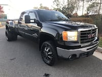 GMC Sierra 3500HD 2009
