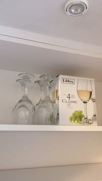 clear glass pitcher with box Port Saint Lucie, 34952