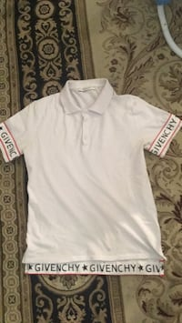 Real Givenchy polo shirt Toronto, M1W 1T1