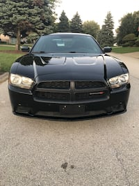 2014 Dodge Charger Pursuit 5.7 Hemi Rear Wheel Drive