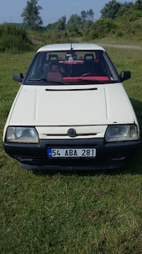 Skoda - Favorit / Forman / Pick-up - 1990 Adapazarı, 54100
