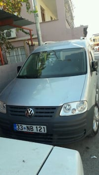 Volkswagen - Caddy - 2010