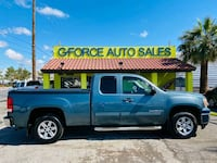 2009 GMC Sierra 1500 Extended Cab for sale