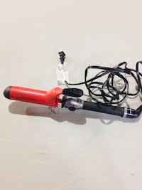 Babyliss tourmaline curling iron Vaughan, L6A 1Y6