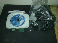 Sony Playstation game console with game and memory cards Phoenix, 85022