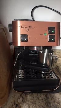Starbucks barista machine. Works great   New Westminster, V3L