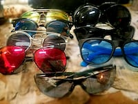 All types of sun glasses  Allentown