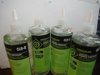 lot of 4 Greenlee clear lube pulliGreenlee clear lube (Or best offer Vaughan, L4L 9N3