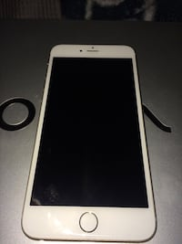 White Iphone 6s plus Fresno, 93710
