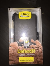 Otter box case for iPhone 6 Plus Springfield, 22150