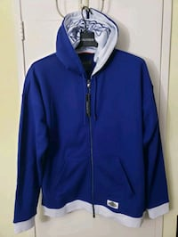 Jordan Wings Full Zip Sweater size Large  Mississauga, L5B 4A1