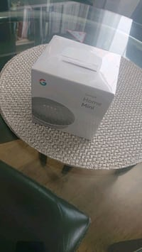 Brand new unopened google mini  Toronto, M9W 7J5
