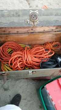 Extension cords 10$ each  Los Angeles, 91342