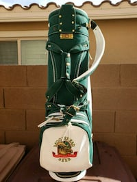 Moosehead golf bag Peoria